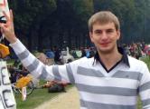 Политзаключенный Гайдуков встретится с семьей