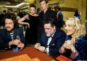 """Идея клипа """"Цвет настроения синий"""" пришла Киркорову при посещении казино"""