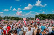 Белорусы США сняли клип на духовный гимн «Магутны Божа»