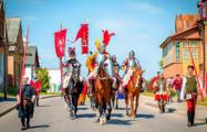 Фестиваль «Гольшанский замок» в этом году приглашает к себе 18 мая