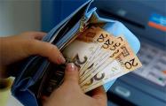 Белорусы второй месяц подряд закрывают рублевые вклады