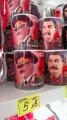 Фотофакт: Болгарские сувениры — кружки со Сталиным и Лукашенко