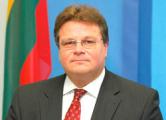 Глава МИД Литвы: Порошенко не будет вести переговоры с бандитами