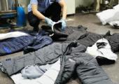 В аэропорту Шанхая задержан белорус, перевозивший почти два килограмма кокаина