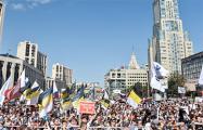 Россия на пороге большого антисистемного протеста и революции