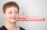 Ніна Шыдлоўская: «Я зразумела, што адчувалі людзі ў 1937-м»