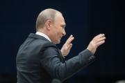 Президент России прокомментировал расширение санкций США
