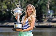 Виктория Азаренко снова в теннисе спустя полгода