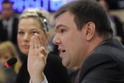 Эсер Левин избран председателем комитета Госдумы по информационной политике