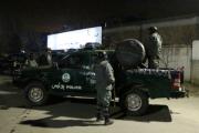 Талибы совершили теракт у испанского посольства в Кабуле