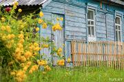 Коронавирус пришел в белорусскую деревню