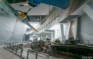 В минском музее ВОВ запрещено спорить с экскурсоводом