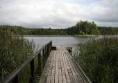 Беларусь и Россия создают трансграничную особо охраняемую природную территорию «Заповедное Поозерье»