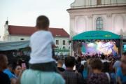 На «Классике у Ратуши с velcom» выступят прославленный Тимур Сергееня и Minsk Festival Orchestra