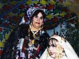 Семья Каддафи перебралась в Алжир