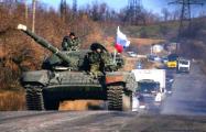 В Минске не договорились об отводе танков в Донбассе