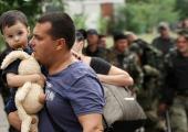 Более 75% претендентов на статус беженца в Беларуси - граждане Украины