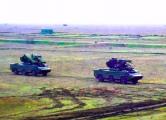 Минобороны Украины: ПВО на юге - в полной боевой готовности