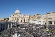 Ватикан отозвал из США подозреваемого в обороте детской порнографии дипломата