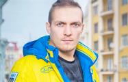 Украинец Усик может провести два боя подряд с российскими боксерами
