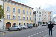 Власти Австрии допустили возможность изъятия дома Гитлера
