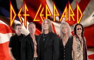 Def Leppard отменили концерт в Минске