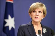 Руководство МИД Австралии через полгода раскритиковали за смайлик в адрес Путина