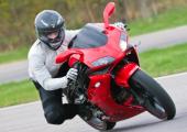 В Беларуси усложнят экзамен для мотоциклистов