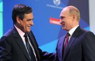 Фийон устроил встречу друга-миллиардера и Путина за $50 тысяч