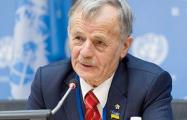 Джемилев стал главой Нацсовета Украины по антикоррупционной политике