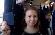 Экспериментальный поезд в Вильнюс: паспорта проверяют в Минске, но ехать - на полчаса дольше