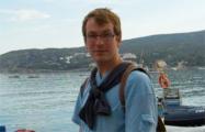 Ушел из жизни российский писатель родом из Беларуси Александр Гаррос