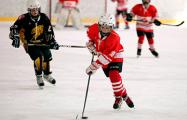 В Беларуси изменят концепцию развития детского хоккея