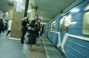 В отношении мужчины, парализовавшего метро, возбудили уголовное дело