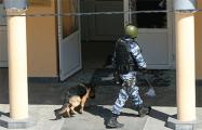 Казанский стрелок оставил в школе бомбу