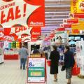 Белорусы за год скупили в Польше товаров на $263 миллиона