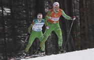 Светлана Сахоненко: В золотом забеге команда сработала безупречно