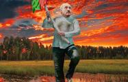 Белорусы о тунеядце Лукашенко: Предлагаем выслать за 101-й километр