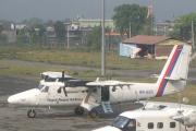 В Непале нашли обломки разбившегося самолета