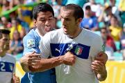 Уругвай подал в ФИФА апелляцию на дисквалификацию Суареса