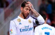 «Реал» впервые в истории разгромно проиграл дома в еврокубковом матче
