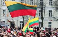 Как Литва боролась за независимость