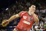 Гандбольная сборная Беларуси разгромила команду Исландии