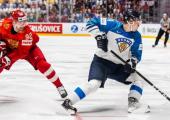 Сборная России проиграла Финляндии в полуфинале ЧМ-2019