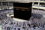 Мусульмане поблагодарили Snapchat за трансляцию из Мекки