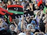 Совбез ООН прекратил военную операцию в Ливии