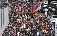 Что происходит в Армении спустя день после массовых протестов