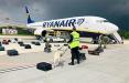 Захват самолета Ryanair дал оглушительный эффект