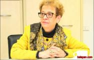 Андреа Викторин: Ситуация с правами человека в Беларуси  остается предметом озабоченности