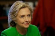 Клинтон призвала внести однополые браки в Конституцию США